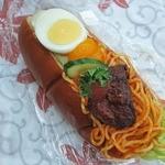 清水製パン - 料理写真:ミニジャンボ¥290