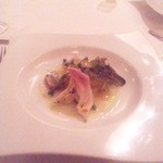 シェムラブルリス - ホッキ・蛸
