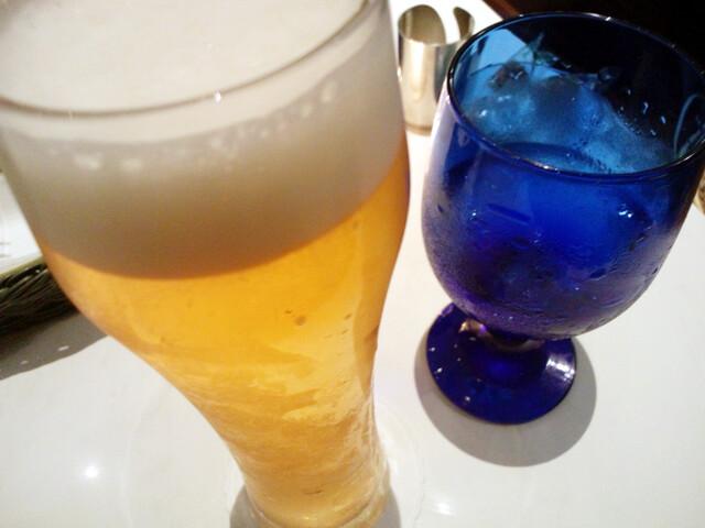 グラン カフェ - ビール