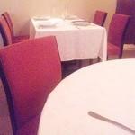 シェムラブルリス - 4人掛けテーブル