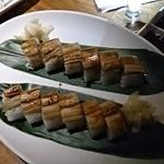 美食 米門 - 穴子ロール