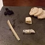 リマージュ - チーズの盛り合わせ