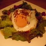 prime - ロコモコ丼850円