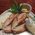 はせ川 - 料理写真:毛蟹
