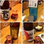 博多てんき屋 - よう飲みました(^-^)