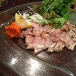 炙りダイニング奏宴 - 天草大王たたき また食べたくなる美味しさ!
