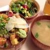 まぐろ屋さんのすし処 - 料理写真:びっくり丼600円