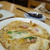 築地 布恒更科 - 料理写真:鴨柳川鍋