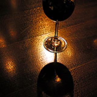 おすすめのグラスワインを日替わりでご用意しております