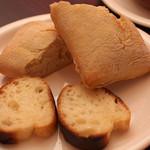 コメドル - 自家製パン