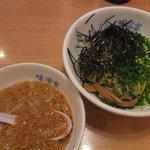 2090940 - つけ麺(太麺)