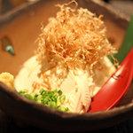 唐橋茶屋 - 再び…ざる豆腐