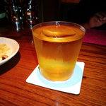 ミュールバー - バーボンの大盛り1