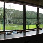 Kira - 季楽/窓側のカウンター席