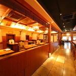 オリエンタルマーケット猛烈食堂 - 大人数個室♪ 20名×1,30名×1、45名×1の半個室