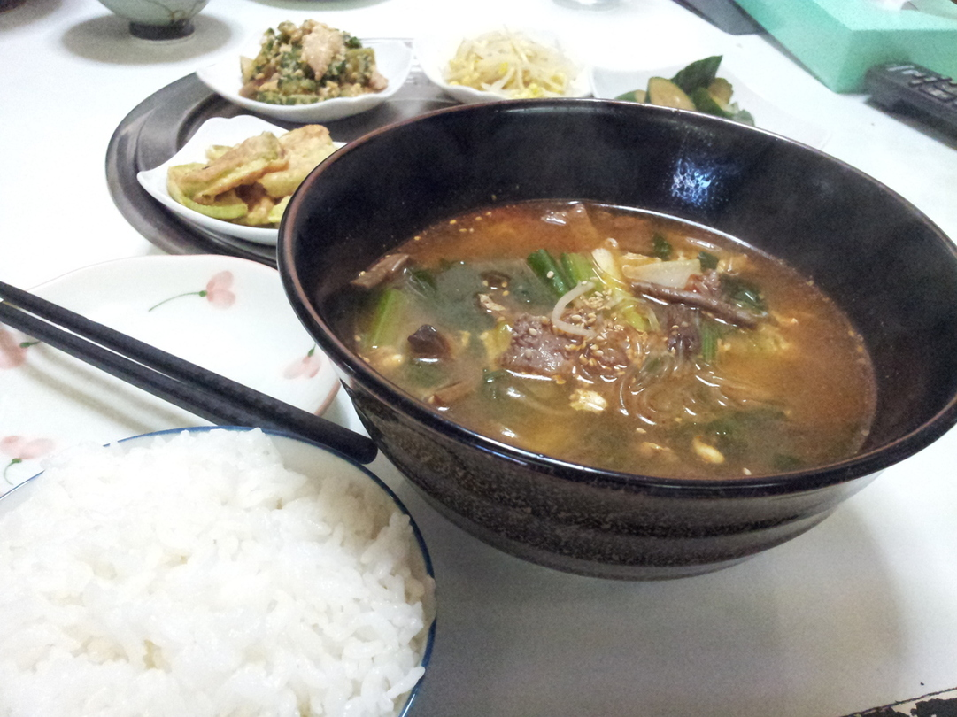 光州食堂カンジュ