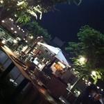 ガーデンレストラン ペルゴラ -