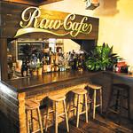 Raw cafe -