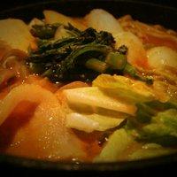 もりげん - 特製辛味鍋