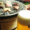 塩ホルモン けむり - 料理写真: