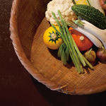かもめ食堂 - 京都大原や滋賀の無農薬農家さんのお野菜たち!