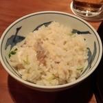 日本料理雲海 - 2013.8-12