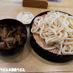 元祖田舎っぺ - 肉ネギ汁うどん