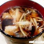 元祖田舎っぺ - 肉ネギ汁