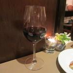 ルナール ブルー - 赤ワイン