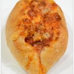 パンクー - 料理写真:サルサ