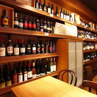 ぶーみん ヴィノム - 自然派ワインを中心に80種類以上取り揃え!