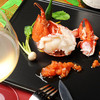 Animo - 料理写真:旨味凝縮「オマール海老のグリル