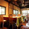 Animo - 内観写真:全席テーブル席。お好みの席は早めの予約がおすすめ