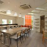 ウィラーエクスプレスカフェ - 広々とした2階は貸し切りもできます!(32席)ご相談お待ちしております