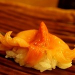 男鮨 - 赤貝