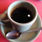 三田屋本店 - ホットコーヒー