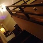 銀座 海老料理&和牛レストラン マダムシュリンプ東京 -