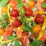 20926866 - 島野菜のカルパッチョ