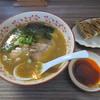 麺や輝の穴