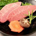 焼肉六甲 - 料理