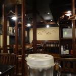 東京バルバリ - 店内の様子