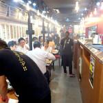 大阪焼肉・ホルモン ふたご - 焼肉大好きイムニダ!名物商品はスタッフがお肉のお世話をさせて頂きます!!