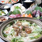 積丹浜料理 第八 太洋丸 - 飲み放題付きコース多数ご用意!