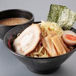 ラーメン四天王 - おいしいつけ麺【夏季限定】