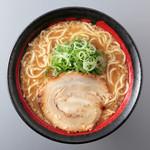 ラーメン四天王 -  醤油ラーメン