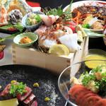 居酒屋 海山 - 魚料理をはじめとするこだわりの料理で宴会