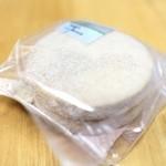 焼き菓子 ルルー - お米のサブレ 喜美良レモン☆