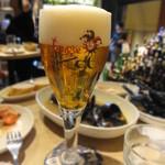 世界のビール博物館 - あれ、これはなんだっけな・・・