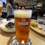 世界のビール博物館 - イギリスのフラ-ズロンドンブライド