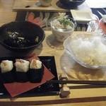 かふぇ くま - 料理写真: